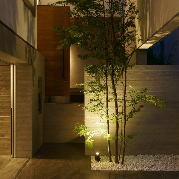 茅ヶ崎の家「I 邸」