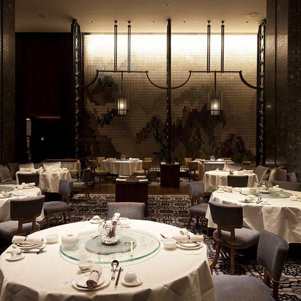 香港 某 レストランプロジェクト