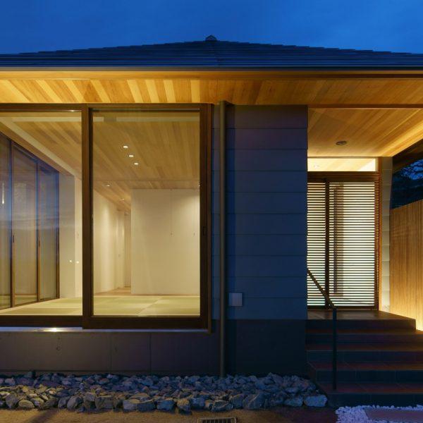 筑紫野市の家