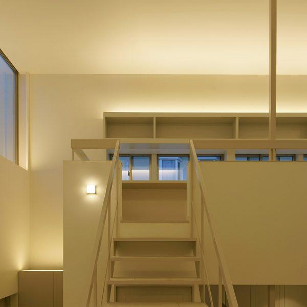 高円寺の家