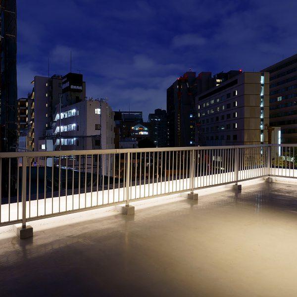 Fビル 照明リニューアルプロジェクト