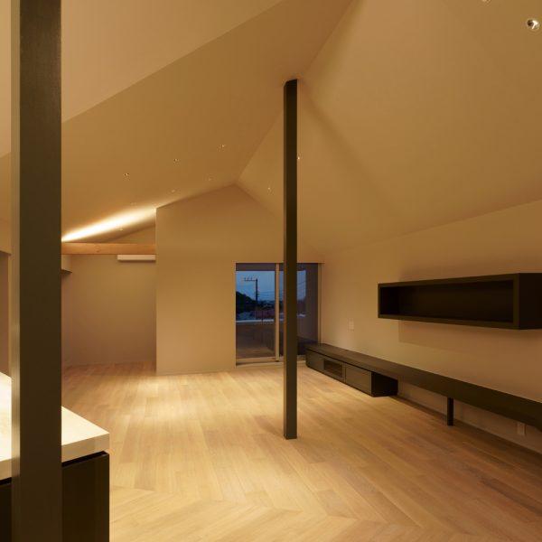 西鎌倉の家